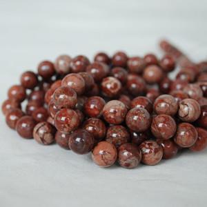 Rhyolite Beads