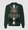 BACC Tactical Santa Sweatshirt