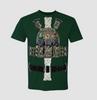 BACC Tactical Santa Shirt