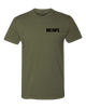 "MCIWS SHIRT- ""MARINE COMBAT INSTRUCTOR WATER SURVIVAL"""