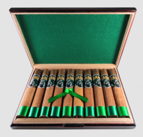 """Honor Guard"" Cigars- SOLD OUT 5/15/2018"