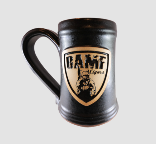 BAMF 16oz Coffee Mug