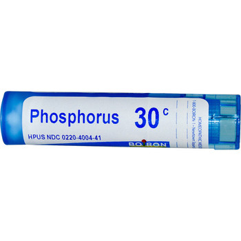Boiron Phosphorus, 30 pills