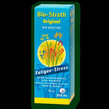 Bio-Strath Fatigue-Stress Original Elixir, 250ml