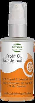 St. Francis Night Oil, 50 ml