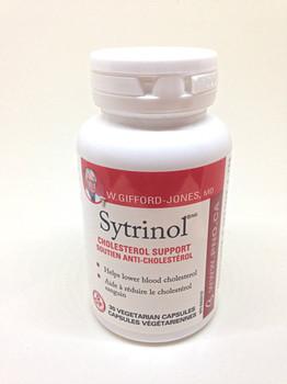 Sytrinol Cholesterol Support 30 Veg Caps