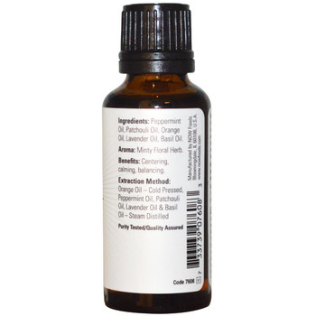 Now Peace & Harmony Essential Oils Blend, 1 fl. oz. 30 ml