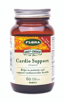 Udo's Choice Cardio Support, 60 Veg Caps