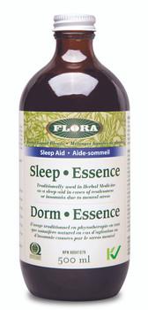 Flora Sleep Essence, 500 ml