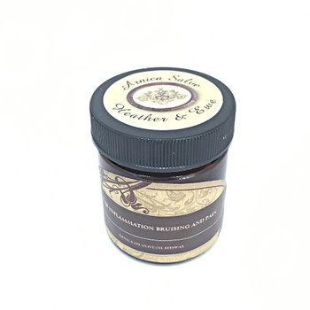 Heather & Ewe Arnica Salve, 100G