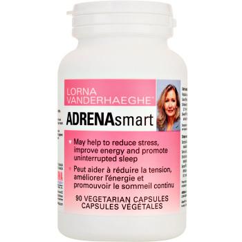 Lorna Vanderhaeghe, Adrena Smart 90 Veg Caps