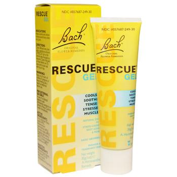 Bach Rescue Remedy Gel, 30 g