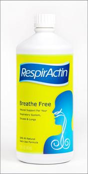 RespirActin Breathe Free, 947 ml