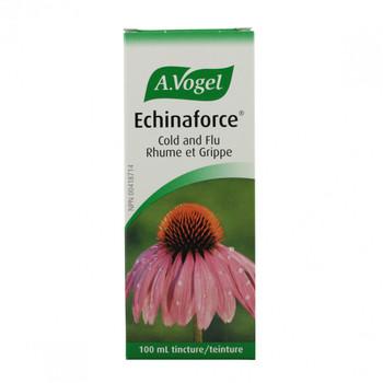 A. Vogel Echinaforce Cold & Flu, 100 ml