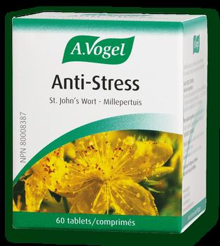 A. Vogel Anti Stress, 60 Tablets