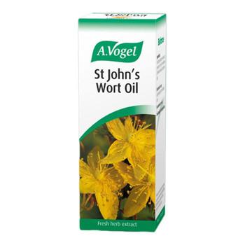 A. Vogel St. John`s Wort Oil, 100 ml