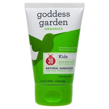 Goddess Garden Organics Kids 30SPF 96g