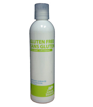 Green Beaver Gluten Free Body Lotion