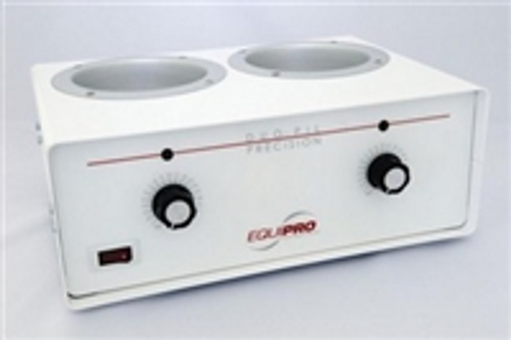 Equipro Double Warmer