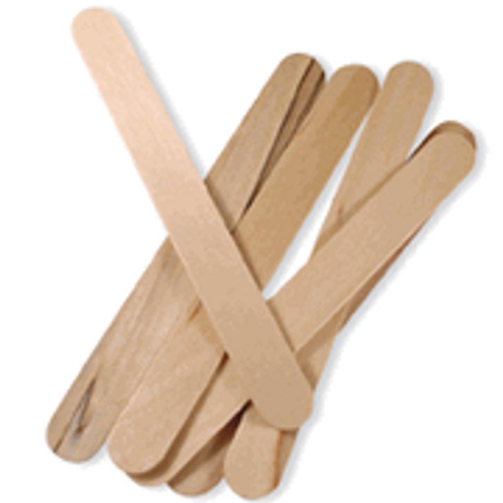 Large Applicator Sticks
