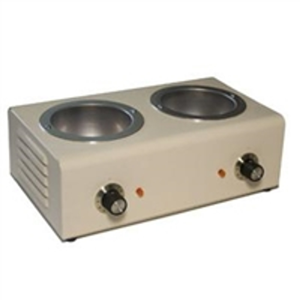 Double Heater w/ Warranty