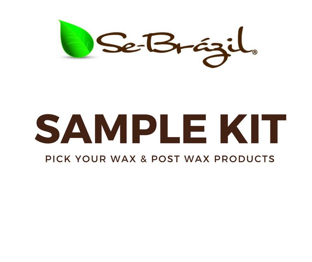 Se-Brazil Sample Kit
