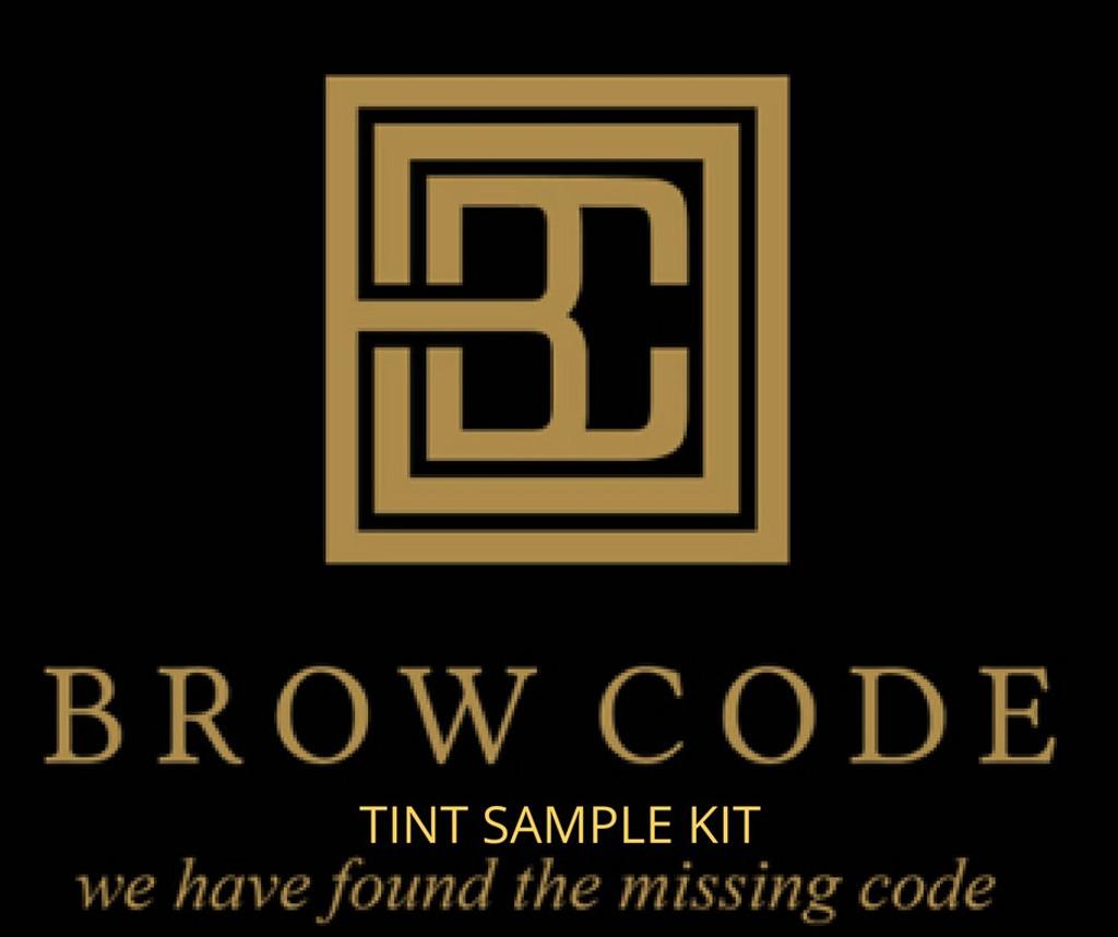 BC Sample Kit