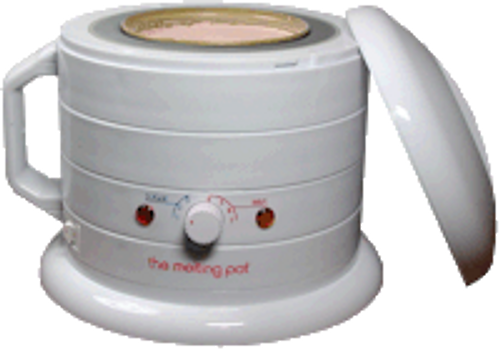 Melting Pot Wax Heater