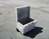 """46M Day Box with Wheels 24"""" X 17"""" X 15"""""""