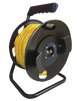 Center Post Reels (choice of 20 ga duplex or 18 ga multistrand wire)