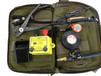Complete EOD Technician Tool Kit with Thigh Pouch