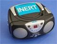 Inert Concealed IED Devices
