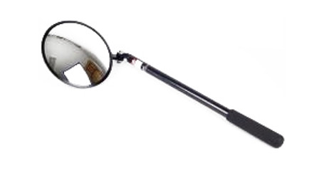 Compact Search Mirror