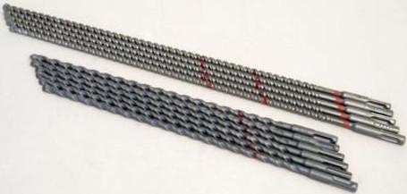Micro Blaster Drill Bit 5/16 X 12 inch