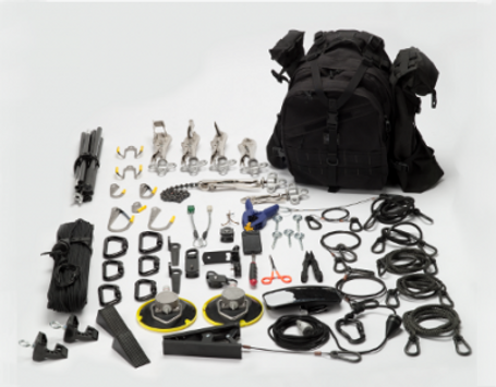 Dexter Hook and Line Kit