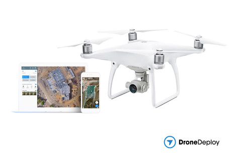 DJI Construction Mapping Package - PRO
