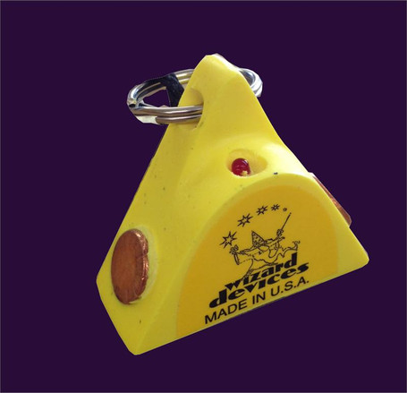 Wizard DSL Demolition Safety Light Circuit Tester