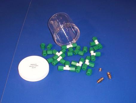 Military Spare Parts Kit K3010M