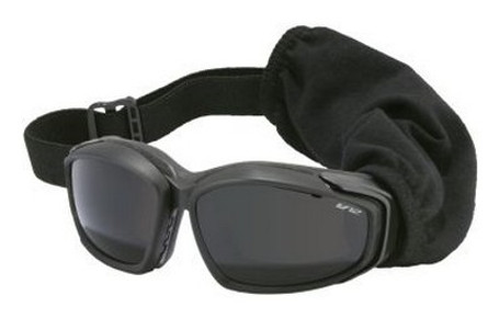 ESS Advancer V-12 Goggle 2 Lens Kit