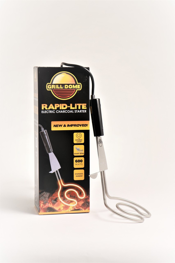 Rapid-Lite Electric Charcoal Lighter - 600 watts