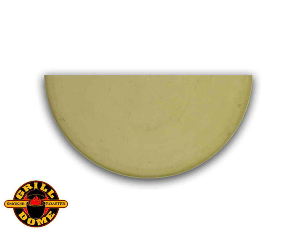 """Half Ceramic Stone 15"""""""