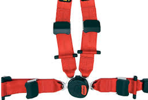 Schroth QuickFit Pro Racing Harness