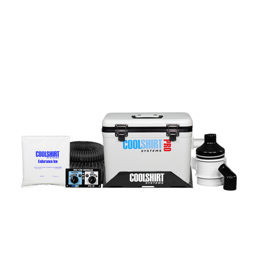 Coolshirt Pro Air & Water System