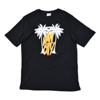 Palm City Tee - Black