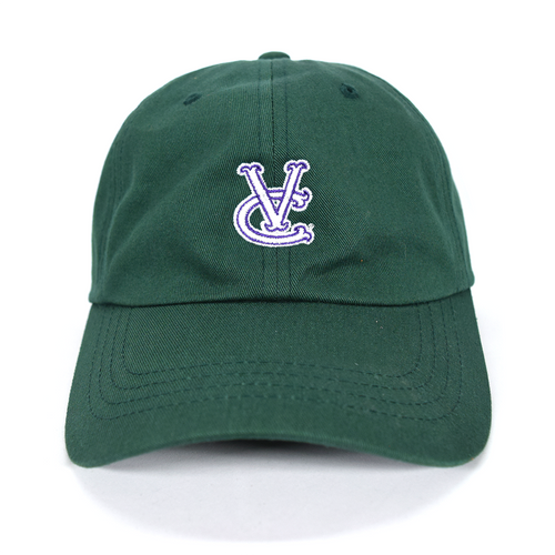 Classic VC Dad Hat - Green