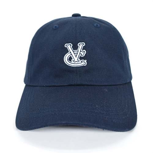 Classic VC Dad Hat - Navy
