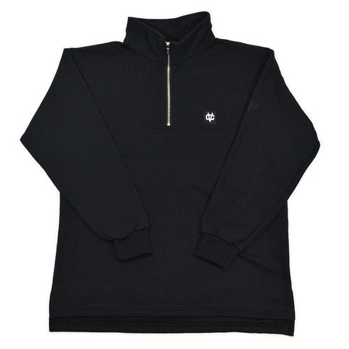 VC Link Pullover Fleece - Black