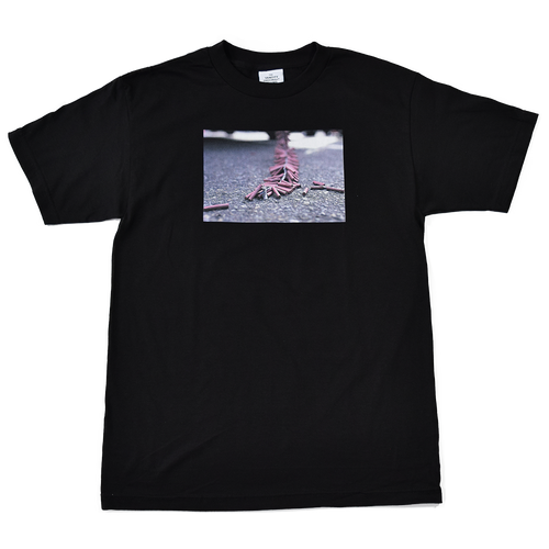 Get It Crackin' Tee - Black
