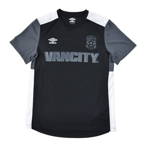 Vancity Original® x Umbro Tactic Jersey - Black