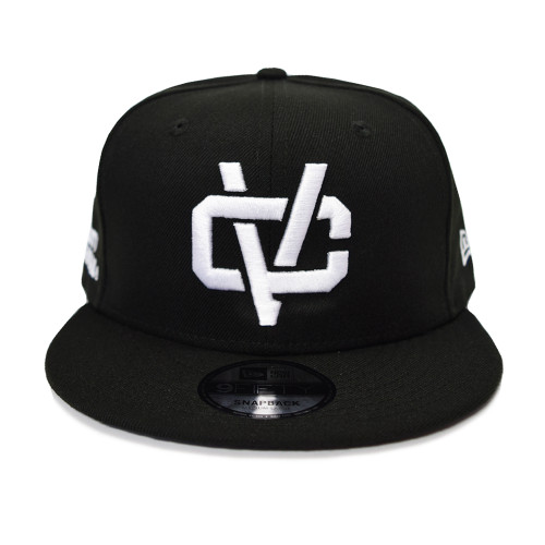 VC Link New Era Snapback 9Fifty - Black
